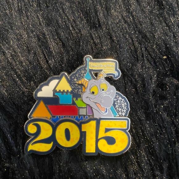 Walt Disney world pendants